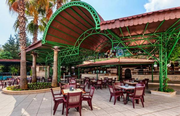 фотографии отеля Armas Kaplan Paradise (ex. Jeans Club Hotels Kaplan) изображение №3