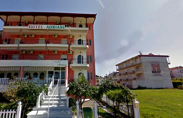 фото Hotel Adriani изображение №18