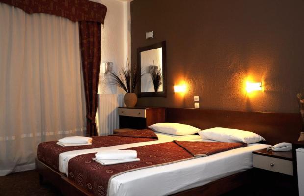 фотографии отеля Hotel Akropol изображение №11