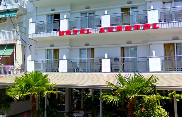 фото отеля Hotel Akropol изображение №1