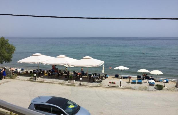 фото отеля Hotel Akrothalassia изображение №5