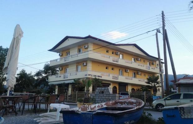 фотографии отеля Hotel Akrothalassia изображение №3