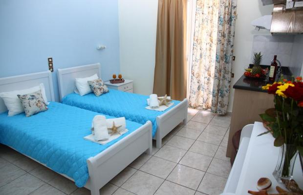 фотографии Despina Apartments (ex. Vergina Studios & Apartments) изображение №16