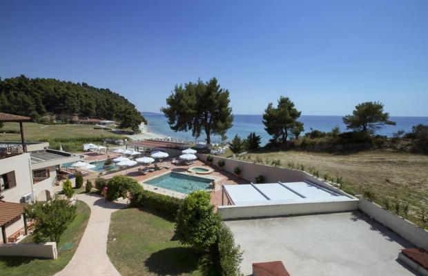 фотографии отеля Elani Bay Resort изображение №35