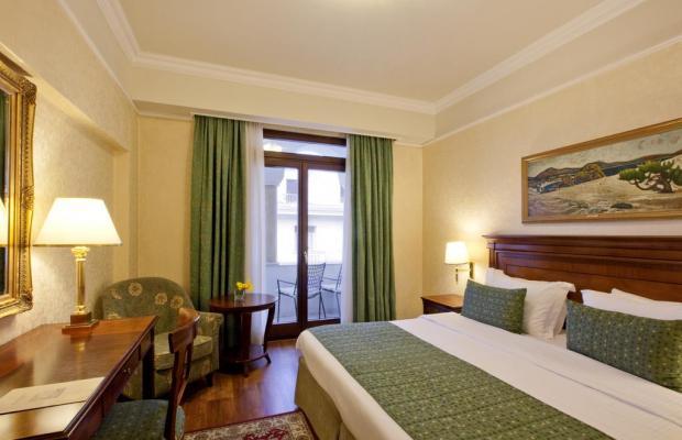 фото отеля Electra Palace изображение №17