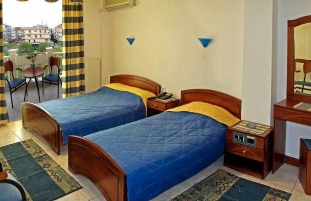 фотографии Hotel Argo изображение №4