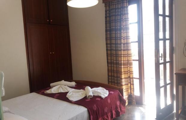 фотографии отеля Elpida Apartments Gouves изображение №7