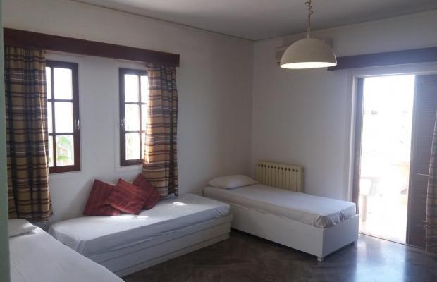 фото Elpida Apartments Gouves изображение №2