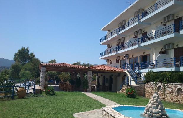 фото отеля Hotel De La Plage изображение №1
