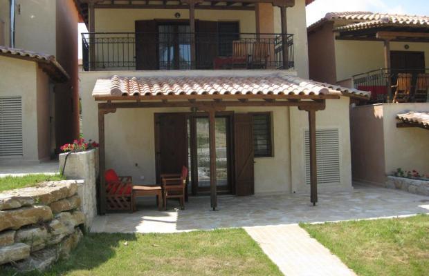 фото Akritas Ef Zin Villas & Suites изображение №46