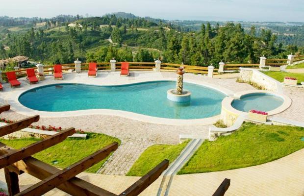 фото отеля Akritas Ef Zin Villas & Suites изображение №41
