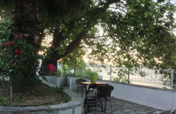 фотографии Olympos Hotel Platamonas изображение №8