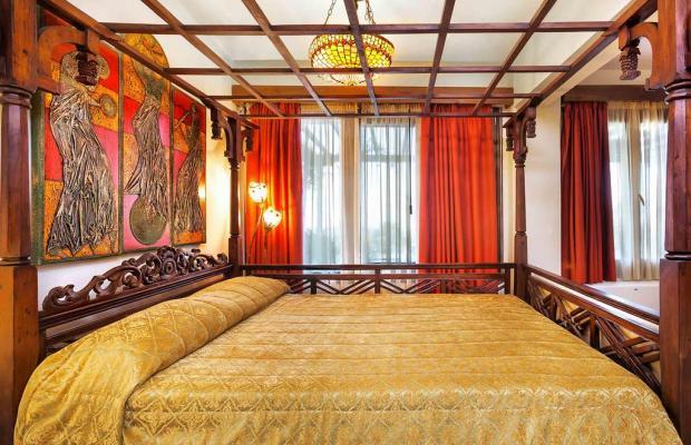 фото отеля Akritas Ef Zin Villas & Suites изображение №21
