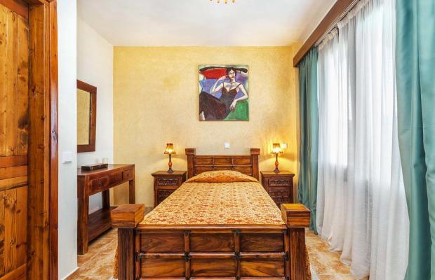 фотографии отеля Akritas Ef Zin Villas & Suites изображение №11