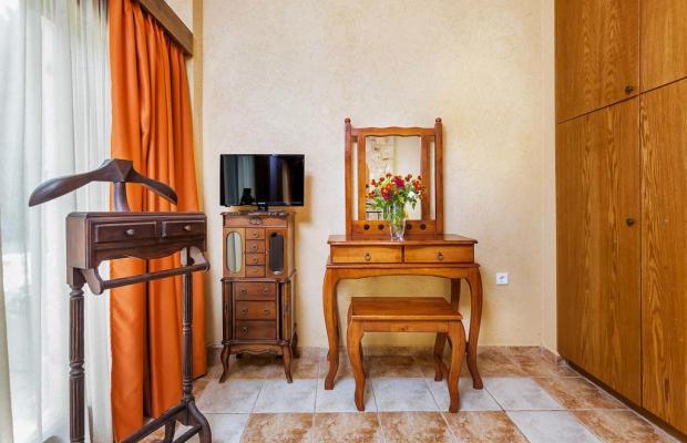 фото Akritas Ef Zin Villas & Suites изображение №10