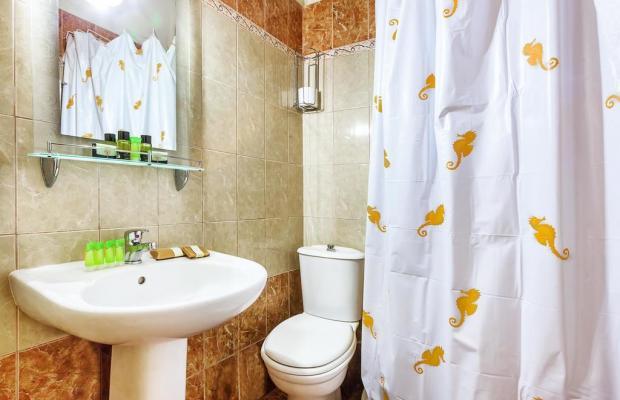 фото отеля Akritas Ef Zin Villas & Suites изображение №9