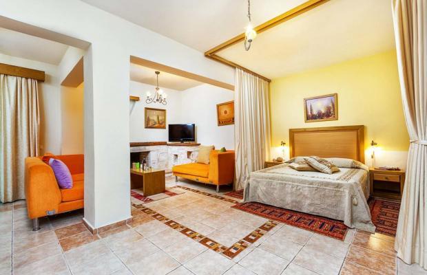 фото Akritas Ef Zin Villas & Suites изображение №6