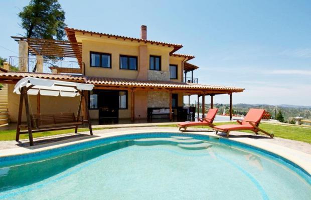 фото Akritas Ef Zin Villas & Suites изображение №2