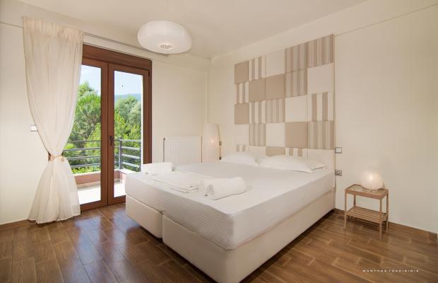 фотографии отеля Olympus Villas изображение №71