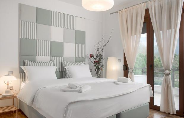 фотографии отеля Olympus Villas изображение №15