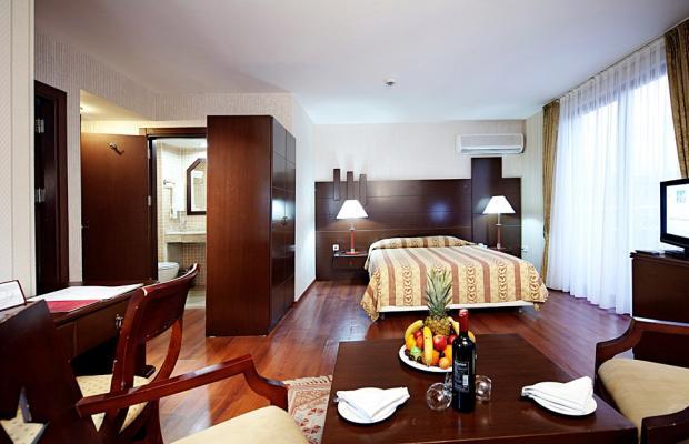 фото отеля Pgs Rose Residence Beach (ex. Rose Residence & Beach; Xiza Beach Resort) изображение №13