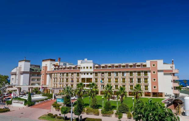 фото отеля Pgs Rose Residence Beach (ex. Rose Residence & Beach; Xiza Beach Resort) изображение №5