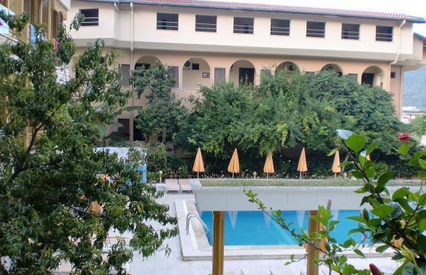 фотографии отеля Mr. Crane изображение №11