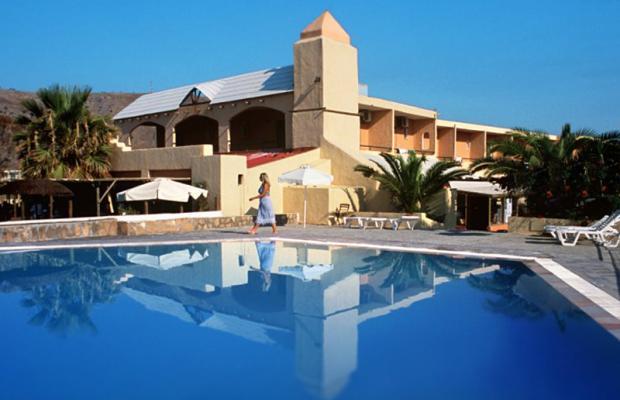 фото Montemar Beach Resort изображение №2