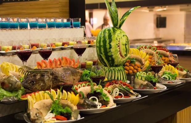 фотографии отеля Siam Elegance Hotel & Spa изображение №47
