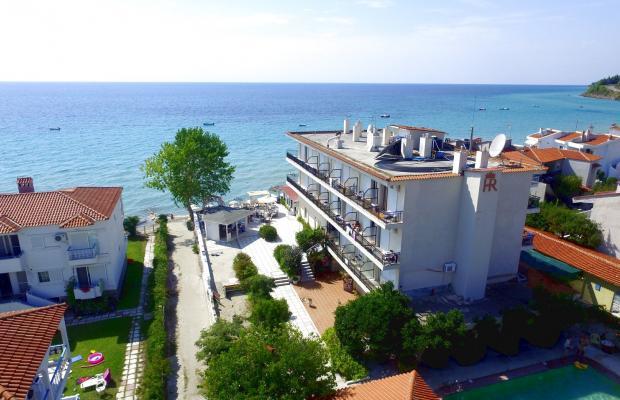 фотографии отеля Halkidiki Royal Hotel изображение №19