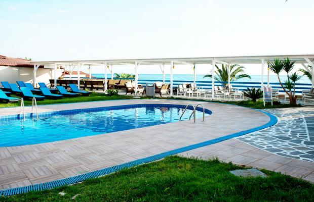 фото отеля Hanioti Grandotel изображение №9