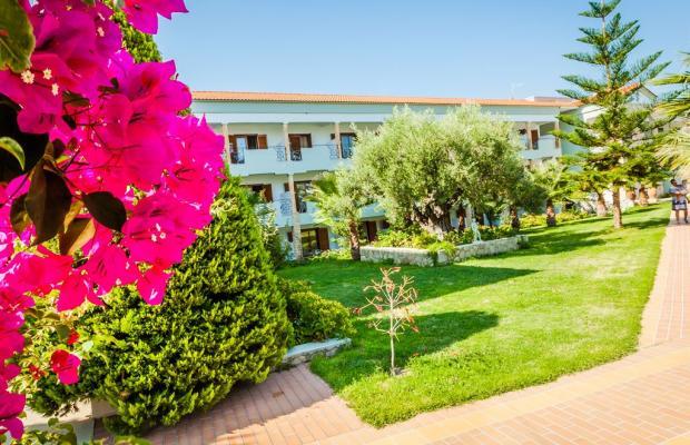 фотографии отеля Tresor Sousouras (ex.Hanioti Palace) изображение №31