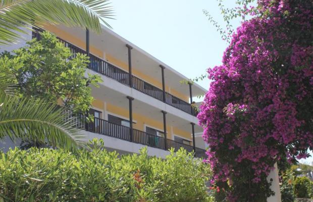 фото Ioli Village Hotel Apartments изображение №2