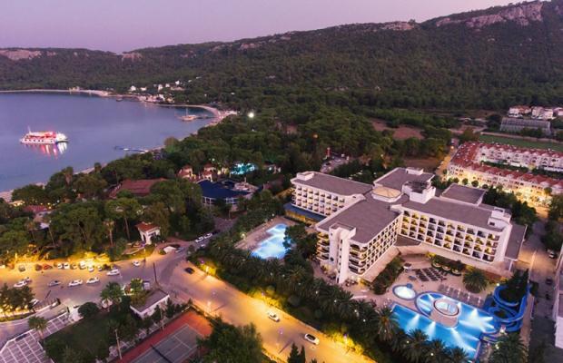 фото отеля Ozkaymak Marina Resort изображение №53
