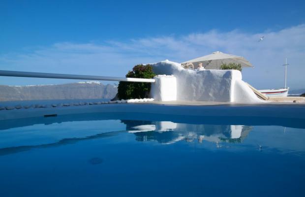 фото отеля Aspaki Santorini Luxury Hotel & Suites изображение №29