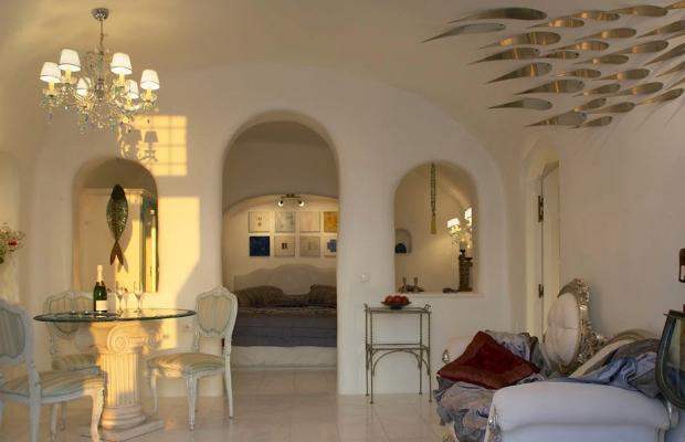фотографии Aspaki Santorini Luxury Hotel & Suites изображение №20