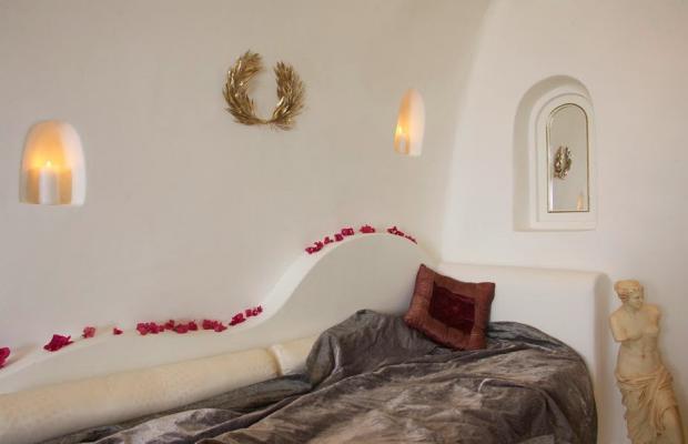 фотографии отеля Aspaki Santorini Luxury Hotel & Suites изображение №19