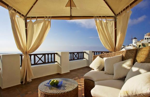 фотографии Aspaki Santorini Luxury Hotel & Suites изображение №16