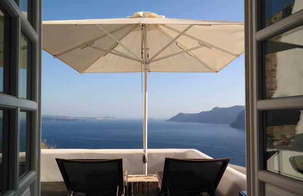 фото отеля Aspaki Santorini Luxury Hotel & Suites изображение №5