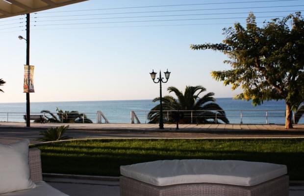 фото Aegean Blue Hotel изображение №2