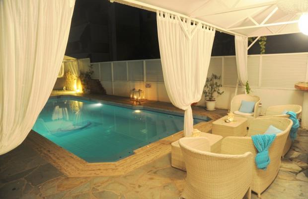 фотографии Alkyonis Hotel изображение №28