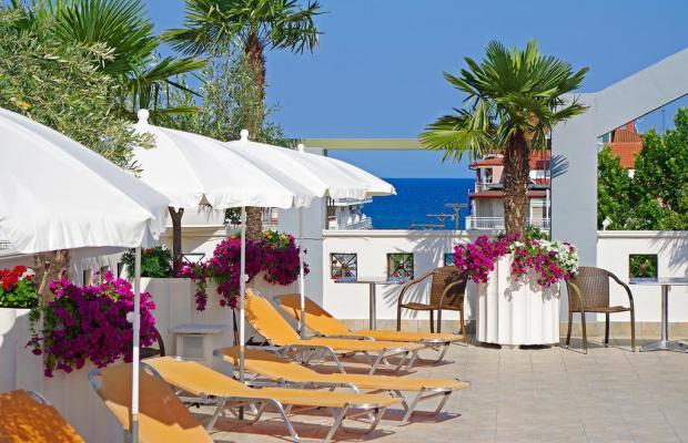 фото отеля Hotel Europe изображение №9