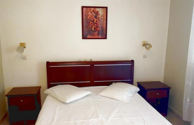 фотографии отеля Oceanis изображение №7