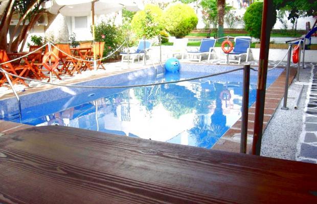 фотографии отеля Olympia Apartments изображение №15