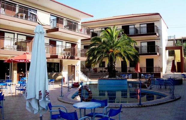 фото отеля Villa Panorama изображение №13
