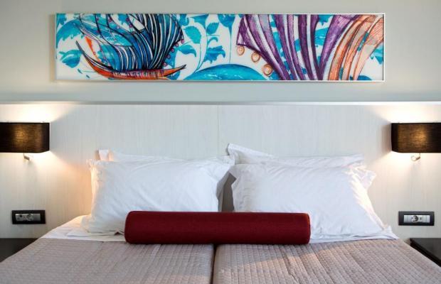фото AquaMare Smartline Hotel (ex.AquaMare City & Beach Hotel; Marie Hotel) изображение №14