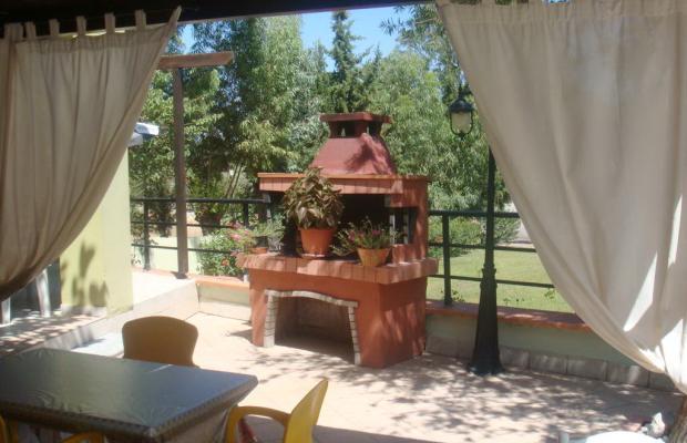 фотографии отеля Achousa изображение №43