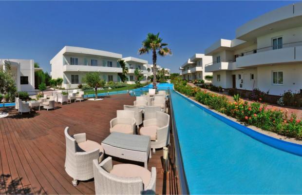 фотографии Afandou Bay Resort Suites изображение №32