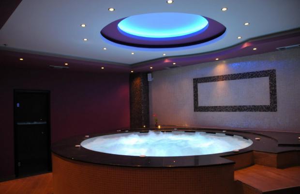фото отеля Afandou Bay Resort Suites изображение №29