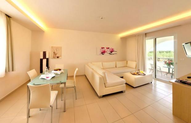 фотографии отеля Afandou Bay Resort Suites изображение №19
